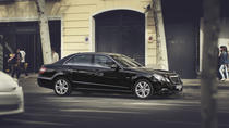 Private Business Car Departure Transfer: Marseille city Marseille Cruise Port, Marseille, Airport & ...