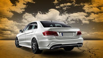 Private Business Car Departure Transfer: Saint Petesburg Hotel to Pulkovo Airport St Petersburg, St ...