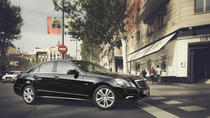 Private Business Car Transfer: Marseille Airport to Marseille city or Port, Marseille, Airport & ...
