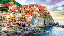 Private Cinqueterre Tour from La Spezia in Luxury Vehicle, La Spezia