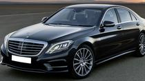Private Departure Transfer: Amsterdam City Center to Amsterdam Airport in Luxury Sedan, Amsterdam, ...