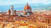 Private Florence and Pisa Tour in Luxury Vehicle from La Spezia, La Spezia
