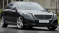 Private Luxury Car Departure Transfer: Paris Hotel to Charles de Gaulle Airport, Paris, Private ...