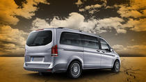 Private Luxury Van Departure Transfer: Saint Petesburg Hotel to Pulkovo Airport St Petersburg, St ...