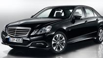 Private Transfer Milan Linate Airport LIN to Milan City in Business Class MB E, Milan, Private ...
