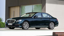 Stockholm Airport Arlanda ARN Arrival Private Transfer to Stockholm City in Business Car,...