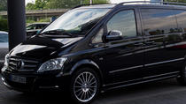 Stockholm Port Arrival Private Transfer to Stockholm City in Luxury Van, Stockholm, Private ...