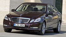 Vienna Airport VIE Arrival Private Transfer to Vienna City in Business Car, Vienna, Private ...