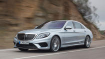 Vienna Airport VIE Arrival Private Transfer to Vienna City in Luxury Car, Vienna, Private Transfers