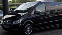 Vienna City Departure Private Transfer to Vienna Airport VIE in Luxury Van, Vienna, Private ...