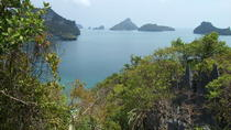 VIP Tour to Ang Thong Marine Park from Koh Samui, Koh Samui, Snorkeling