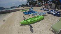 Full-Day Water Sports Package at Junkanoo Beach, Nassau, Nature & Wildlife