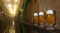 Pilsen Highlights Small-Group Tour and Pilsner Brewery Tour including Lunch and Beer Tasting, Pilsen