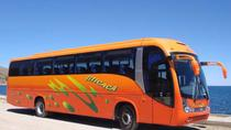 BUS COPACABANA TO LA PAZ, La Paz, Airport & Ground Transfers