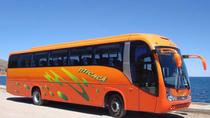 BUS LA PAZ TO COPACABANA, La Paz, Airport & Ground Transfers