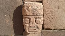 Tiwanaku Full-Day Trip from La Paz, La Paz, Day Trips