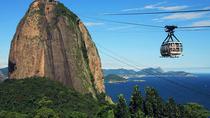 Private Rio de Janeiro Half-Day Sugar Loaf and City Tour, Rio de Janeiro, Full-day Tours