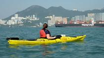 A Full Day Sea Kayak Tour At North Lamma Island Hong Kong, Hong Kong SAR, null