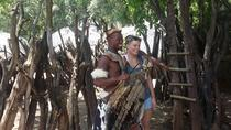 Lesedi Cultural Village and Sterkfontein Caves Day Tour, Johannesburg, Cultural Tours