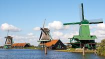 Dutch Countryside Hop-On Hop-Off Bus Tour from Amsterdam, Amsterdam, Day Trips