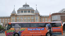 Hop-On-Hop-Off Dutch Intercity Tour from Amsterdam to The Hague, Amsterdam, Half-day Tours
