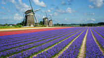 Keukenhof Gardens Entrance & Boat Cruise including Transportation from Amsterdam, Amsterdam, ...