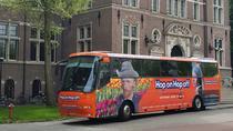 Keukenhof Gardens Transportation and Skip-the-Line Ticket from Amsterdam