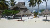 Paje Beach & Blue Lagoon Half Day Tour in Zanzibar Lunch Included