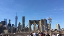 Brooklyn Bridge Walking Tour, Brooklyn, Walking Tours