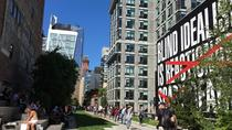High Line and Meatpacking District Walking Tour, New York City, Walking Tours
