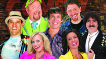 Comedy Jamboree, Branson, Comedy
