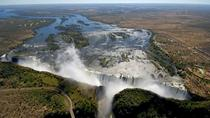 Victoria Falls Day Trip, Kasane, Day Trips