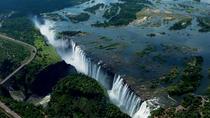 Victoria Falls Day Trip