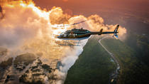 Victoria Falls helikoptervlucht, Victoria Falls, Helicopter Tours