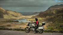 Self-Guided Motorcycle Tour of Ring of Kerry from Killarney, Killarney, Hop-on Hop-off Tours