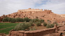 2 Days 1 Night Zagora Desert Tour From Marrakech with Dinner and Breakfast, Marrakech, Multi-day ...