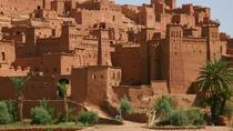 Excursion d'une journée complète à Ouarzazate et aux kasbahs de l'Unesco de Marrakech, Marrakech, Day Trips