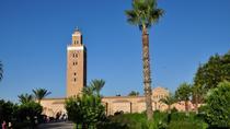 Marrakech City Highlights Guided Full-Day Tour, Marrakech, City Tours