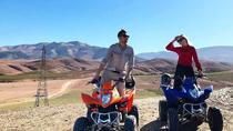 Quad biking in Marrakech desert palm grove, Marrakech, 4WD, ATV & Off-Road Tours
