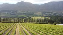 OVERBERG WINE WALK, Hermanus, City Tours