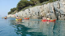 Half-Day Split Sea Kayak Adventure, Split, Kayaking & Canoeing