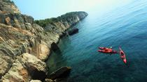 Southern cliffs sea kayak adventure (multi-sport), Split, 4WD, ATV & Off-Road Tours