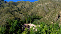 Villavicencio Walking Tour with Lunch Included, Mendoza, City Tours