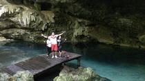 Mayan Jungle Mountain Bike Tour for Beginners with Cenote Swim