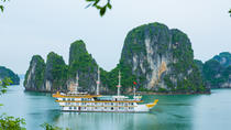 Dragon Legend Halong Bay 2-Day Cruise from Hanoi, Hanoi, Multi-day Cruises