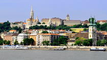 Budapest Walk in the Heart of the City, Budapest, Walking Tours