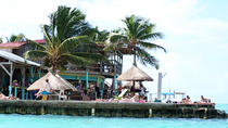 Belize City to Caye Caulker Round Trip Boat Ride, Belize City, Sailing Trips