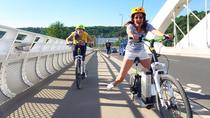 E-Scooter Rental in Prague : South Riverbank Ride, Prague, Self-guided Tours & Rentals