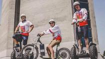 Private Guided E-Scooter and Segway Combo Tour in Prague, Prague, Cultural Tours