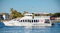 Gold Coast Crab Cruise with Crab Racing and Crab Tasting from Mariner's Cove Marina, Gold Coast,...